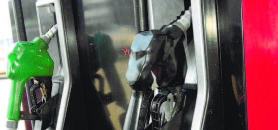 Precios combustibles tuvieron mayor incidencia en el IPC.