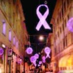 Se estima que el riesgo de padecer cáncer de mama a lo largo de la vida es de 1 de cada 8 mujeres.