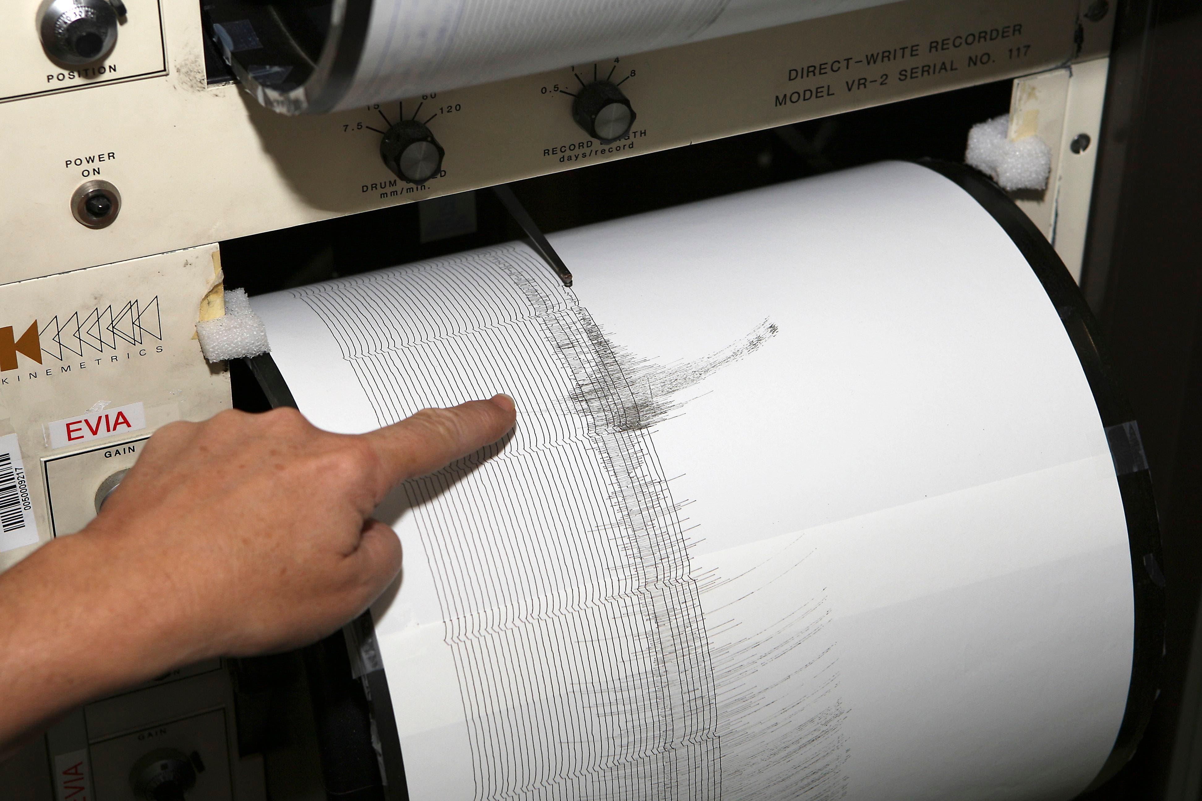 Cuba también registra sismo de magnitud 5,9 perceptible en tres provincias orientales