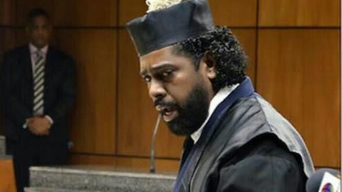 Hallan muerto al abogado Yuniol Ramírez