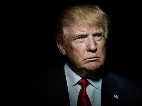 El presidente Donald Trump. Fuente externa.
