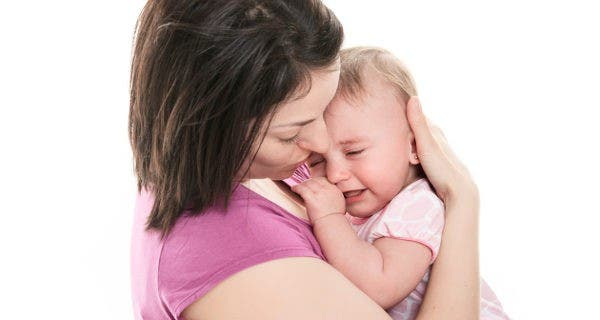 madres y su bebe