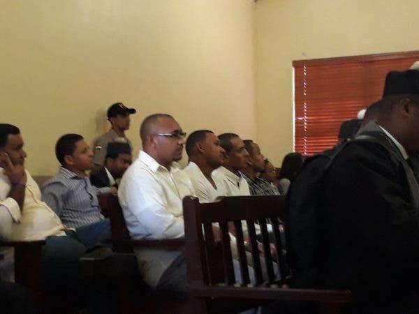 Dictan tres meses de prisión preventiva contra presidente de la FED