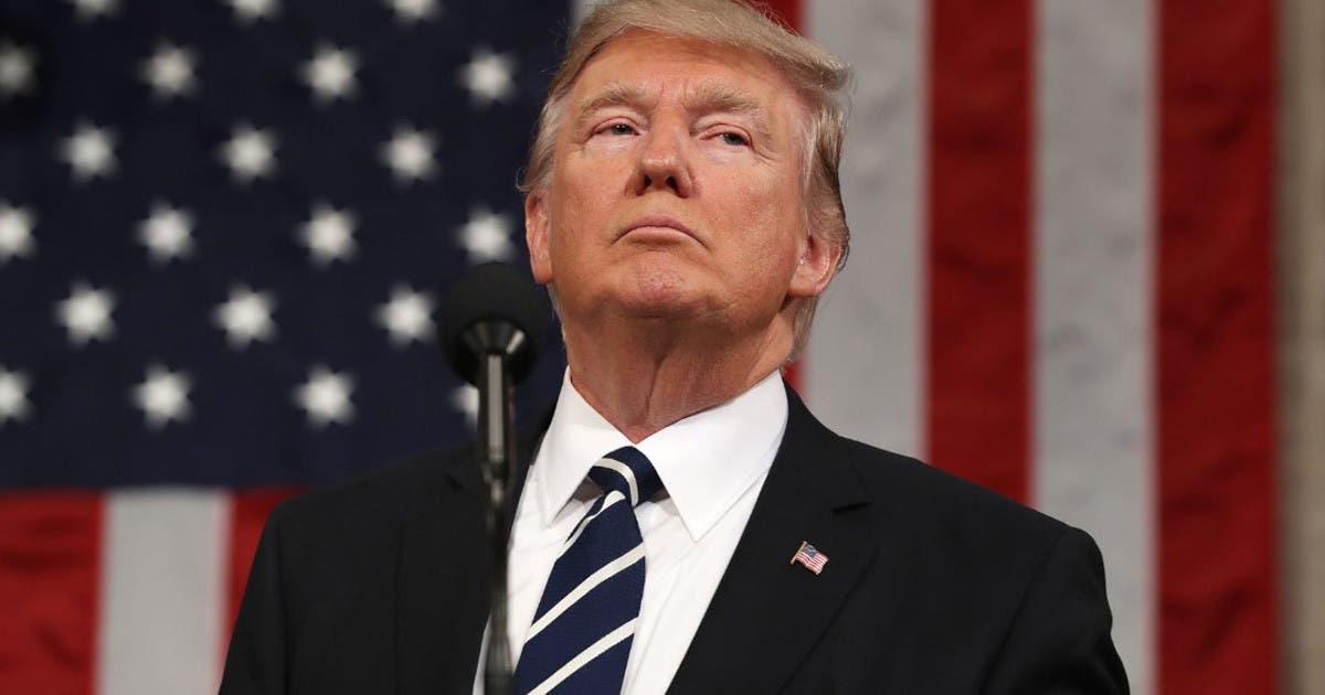 Los veteranos de guerra buscan desesperadamente a Trump en Vietnam