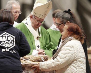 Papa asegura que la indiferencia es un gran pecado