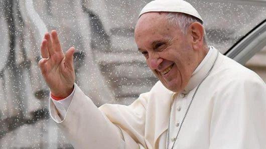 Papa nombra a obispos auxiliares de Buenos Aires y Lomas de Zamora, Argentina
