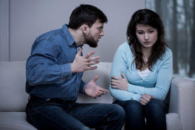 Video: ¡Cuidado! Puedes estar siendo víctima de violencia en tu noviazgo
