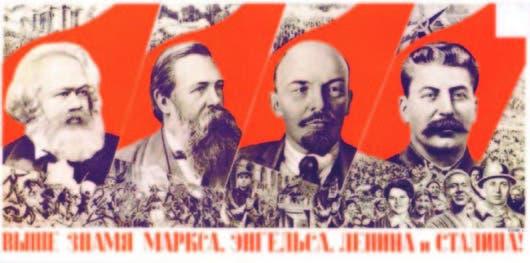 Centenario de la Revolución Bolchevique: su impacto y balance