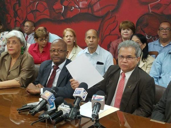 Colegio Médico Dominicano anuncia nuevo paro en hospitales por 48 horas