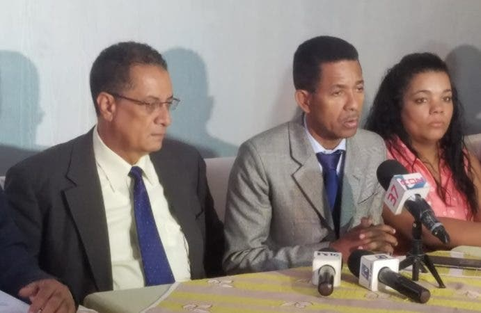 """""""Fue producto de un fraude preparado y articulado por la presidenta de la comisión """", expresó Terrero."""