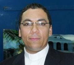 Resultado de imagen para Nuevo obispo de san pedro macoris Santiago Rodríguez Rodríguez,