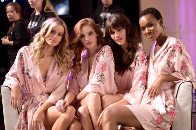 Alessandra Ambrosio le dice adiós a Victoria's Secret — Instagram