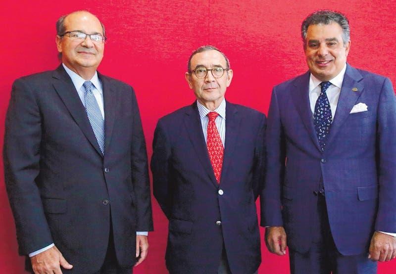 Conferencia sobre política mexicana