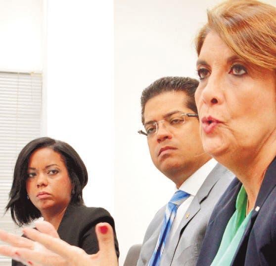 Ecored apoya el programa Dominicana Limpia
