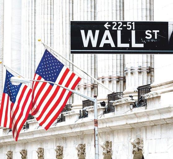 Wall Street tiene una nueva migraña MiFID