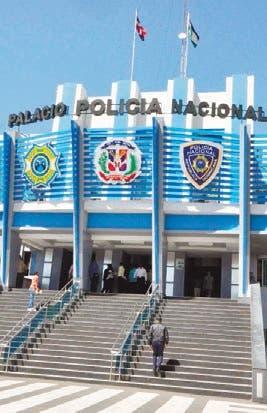 Policía Nacional apresa a tres hombres por el rapto de un hombre