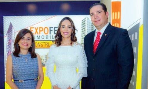 Construmedia Más de cien expositores en feria inmobiliaria
