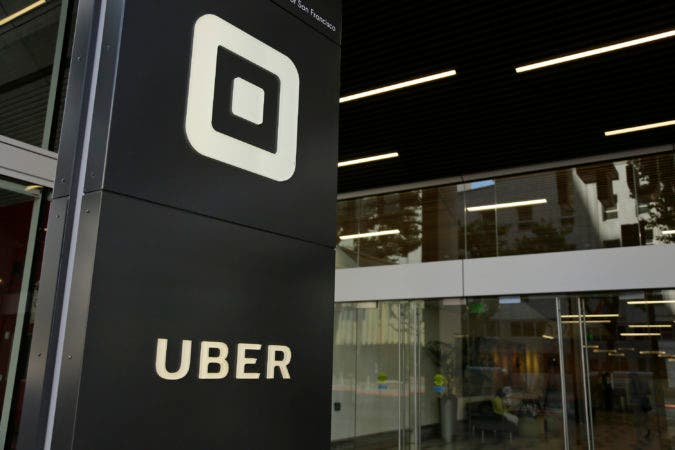 UBER-AGRESIONES SEXUALES