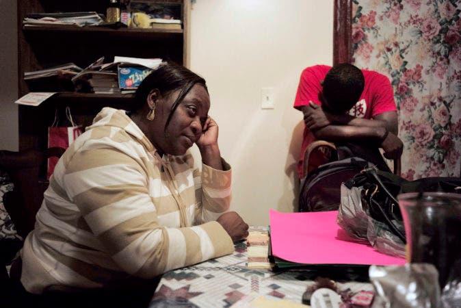 Protestan en EE.UU. contra la eliminación del TPS a haitianos