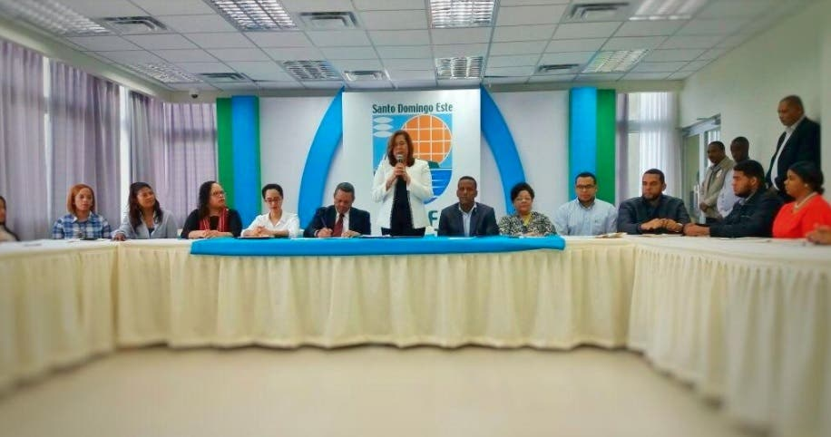 Alcaldía  SDE incluye juventud en trabajos de prevención de violencia de género