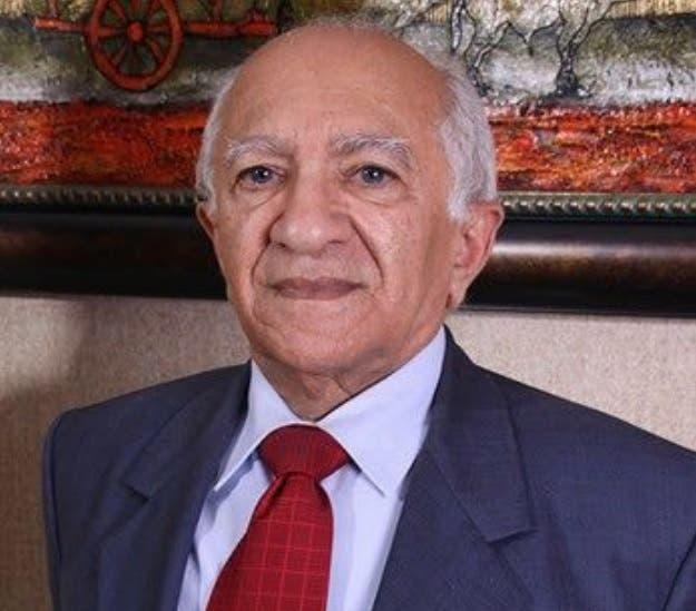 Fallece destacado jurista Artagnan Pérez Méndez