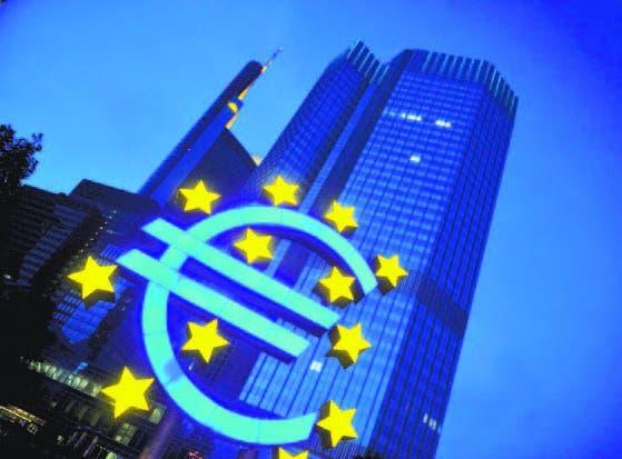 Banco Central Europeo pasó años inyectando dinero en la economía