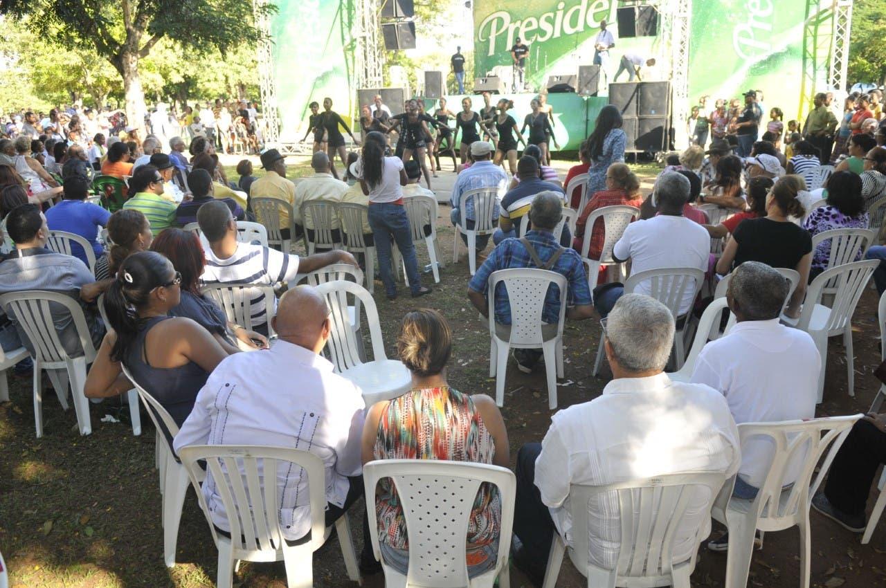 La Alianza Banileja invita a celebrar su tradicional encuentro