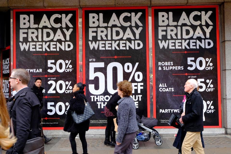No se deje engañar: Consejos para comprar de forma correcta el Viernes Negro