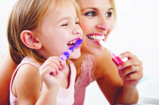 Cada familia desarrolla sus propios hábitos
