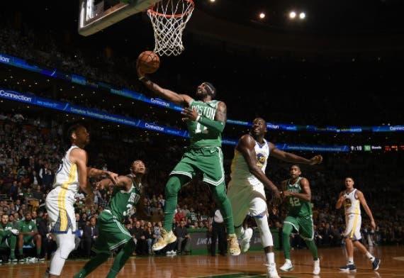 Celtics ganan
