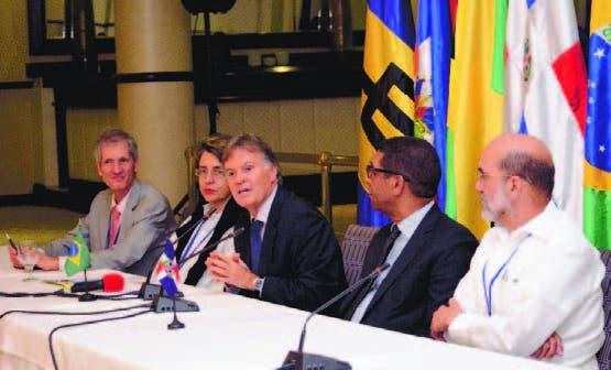 Centroamérica y Caribe se preparan para Foro Mundial del Agua