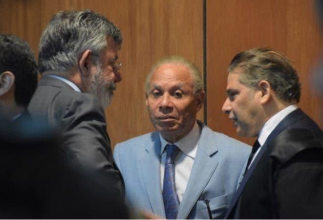 Recesan conocimiento de apelación a libertad condicional de Díaz Rúa y Rondón
