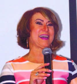 Doris Ponciano