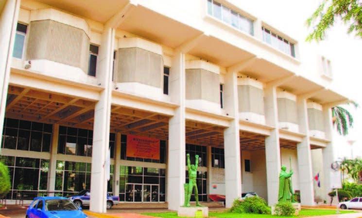 El Museo del Hombre Dominicano es del 12 de octubre de 1973, diseñado por arquitecto José A. Caro A.
