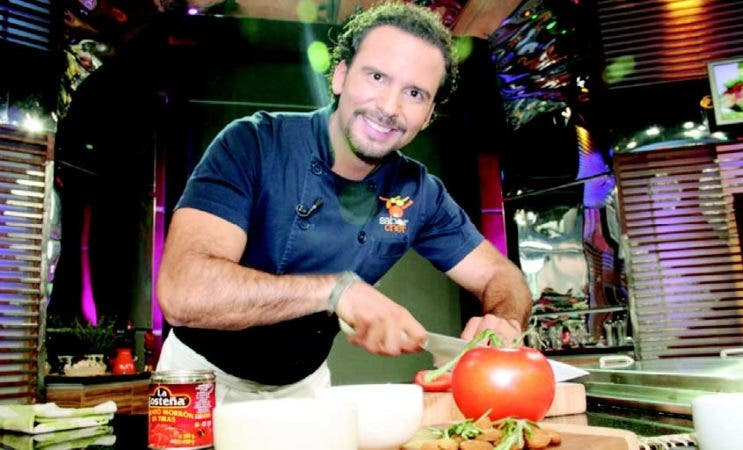 El documental del chef Alfredo Oropeza está disponible en www.movimientoalnatural.com.mx.