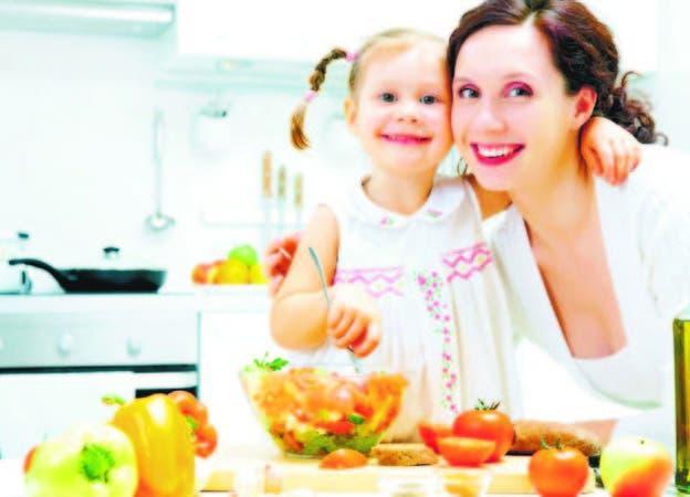 El objetivo del estudio es identificar cómo influyen ciertos tipos de comidas en su estado anímico.