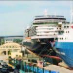 El turismo de cruceros ha tenido un fuerte crecimiento en el país.