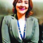 Frania Navarro asegura no está ligada a irregularidades.