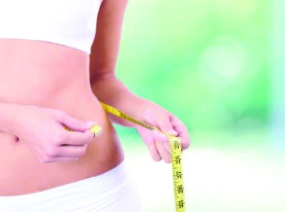 Ganar peso no debe ser sinónimo de alimentarse a base de