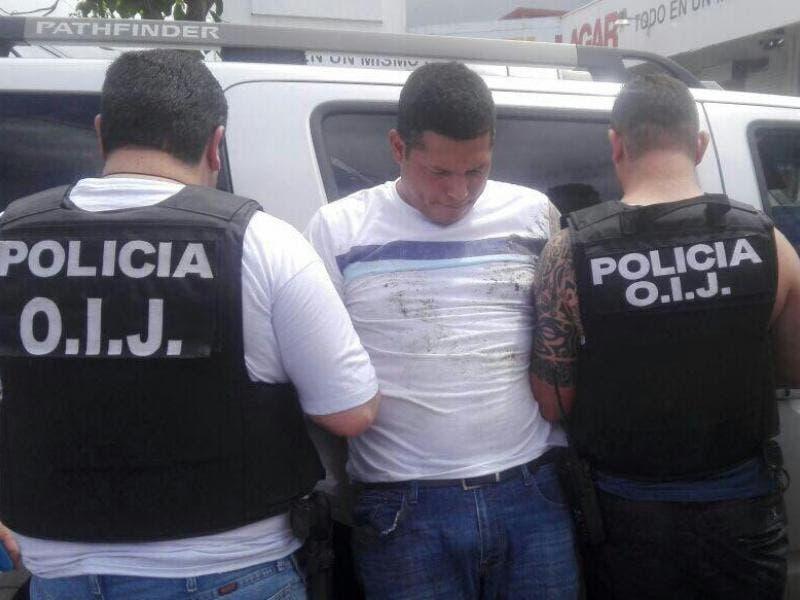 Justicia de Panamá rebaja de 50 a 30 años la condena a dominicano Gilberto Ventura