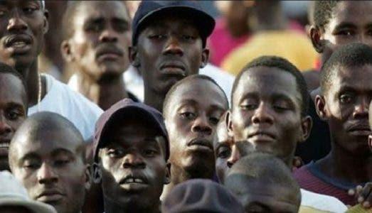 Los haitianos amenazados por la deportación en Bahamas