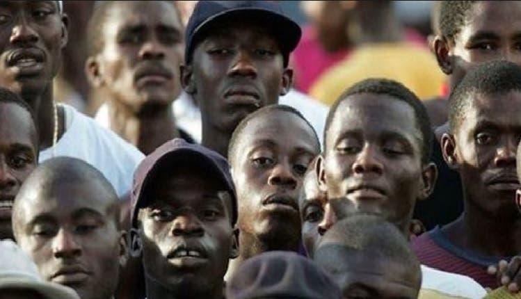 Haitianos R