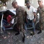 Haitianos ilegales