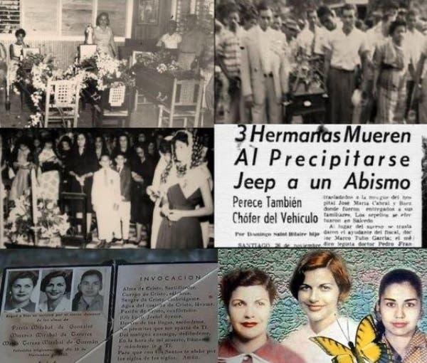 Hermanas Mirabal 4