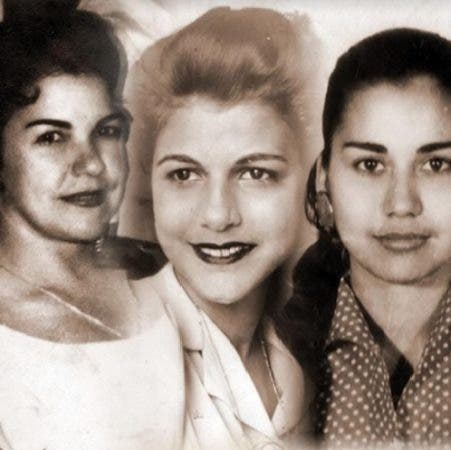 Hermanas Mirabal 5