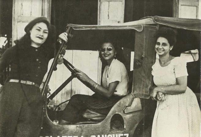Este 25 de noviembre recuerda el asesinato de las  Hermanas Mirabal en 1960/Foto: Fuente externa.