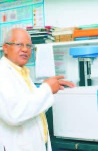 IIBI tiene acreditados 56 ensayos.