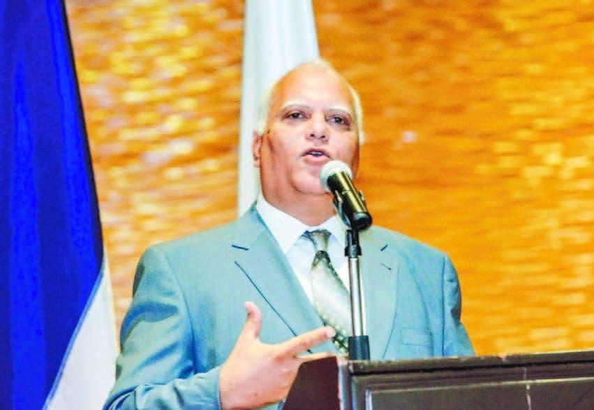 Issarchart Burgos dijo que el programa ejecutado en 2008 para simplificar pagos no ha tenido alcance