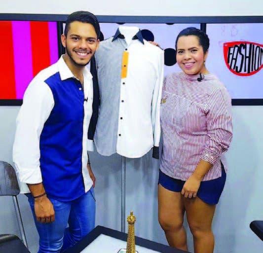 Iván Padilla y Marielle Araujo Puello