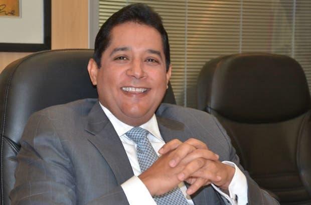 Danilo Medina designa a John Guilliani embajador en Israel
